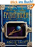 TodHunter Moon, Book One: PathFinder...