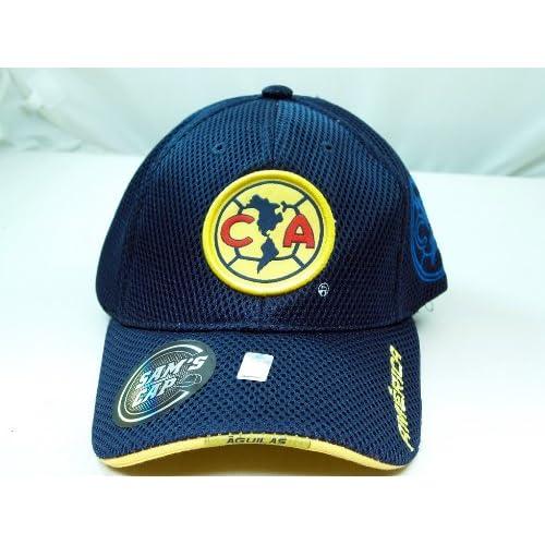 CA CLUB AMéRICA OFFCIAL TEAM LOGO CAP / HAT   CA004