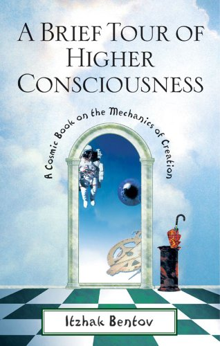 A Brief Tour of Higher Consciousness A Cosmic Book on the Mechanics of Creation089281828X : image
