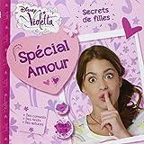 Les secrets de violetta, amour