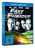 Image de The Fast and the Furious [Blu-ray] [Import allemand]
