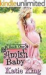 His Amish Baby: Amish Romance (Amish...