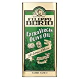 Filippo Berio Extra Virgin Olive Oil 5 Litres