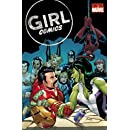 Girl Comics (Women of Marvel (Unnumbered))