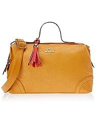 Lavie Handbag (Yellow) (L07011081076)