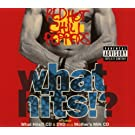 What Hits !? / Out in LA / What Hits !? DVD (Coffret 2CD+DVD)