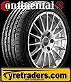 Continental, 255/40ZR18 (99Y) TL XL FR ContiSportContact 3 MO - Sommerreifen von Continental Corporation bei Reifen Onlineshop