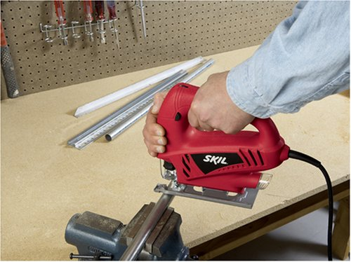 Skil 4290-02 4.5 Amp Variable Speed Jig Saw