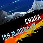 Evolution's Shore: Chaga Series, Book 1 | Ian McDonald
