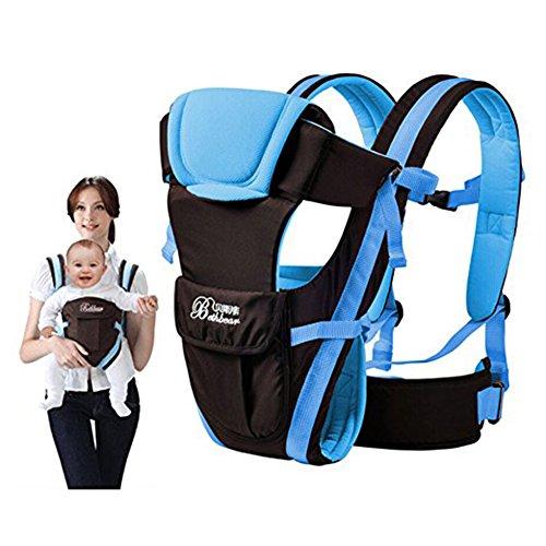 Baby und Kindertrage die kompakte Bauch und H¨¹fttrage, genial einfach