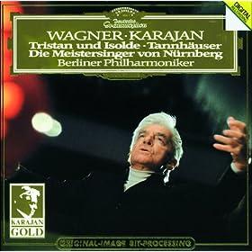 Wagner: Tristan und Isolde - Concert Version - Liebestod