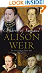 Children Of England: The Heirs of Kin...