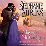 The Masterful Mr. Montague  (Casebook of Barnaby Adair Series, Book 2)