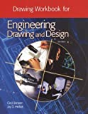 img - for Engineering Drawing and Design, Workbook by Jay Helsel (2001-08-10) book / textbook / text book