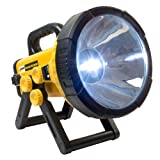 Wagan EL2741 18M Brite-Nite Yellow Mega Spotlight