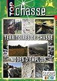 echange, troc TERRITOIRES DE CHASSE, Modes demplois