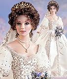 bride doll   porcelain