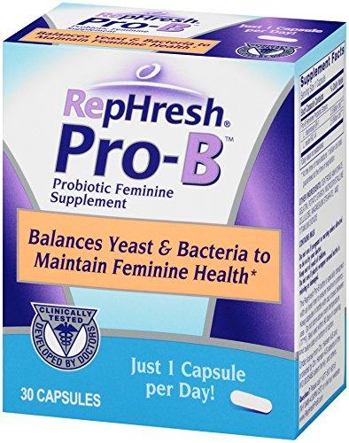 Pro b pills