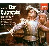 Don Quichotte Comp (Frn)