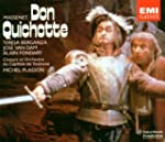 Massenet - Don Quichotte / Plasson