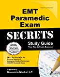 img - for EMT Paramedic Exam Secrets Study Guide: EMT-P Test Review for the National Registry of Emergency Medical Technicians (NREMT) Paramedic Exam book / textbook / text book