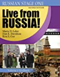 Russian Stage One: Live from Russia!
