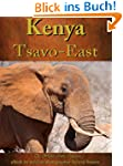 Photo eBook Tsavo East (The Wildlife...