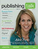 img - for Publishing Talk Magazine issue 4 (Mar-Apr 2013) book / textbook / text book