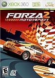 Forza Motorsport 2 COMPLETE Microsoft XBOX 360 Game