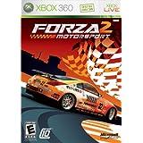Forza Motorsport 2 COMPLETE Microsoft XBOX 360 Gameby Microsoft