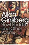 Allen Ginsberg Howl, Kaddish and Other Poems (Penguin Modern Classics)