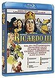 Ricardo III  BD 1955 Richard III [Blu-ray]