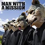 WELCOME TO THE NEWWORLD [Limited Edition] / MAN WITH A MISSION (CD - 2010)