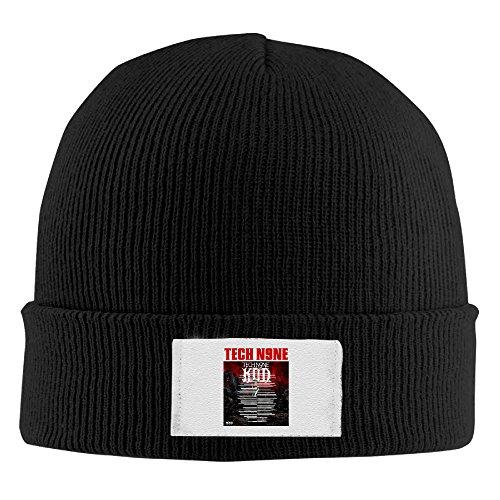 Amone Tech N9n Winter Knitting Wool Warm Hat Black (Call Of Mini Mini Ca compare prices)