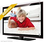 70 inch Vizomax TV Screen Protector for LCD, LED & Plasma HDTV from Vizomax