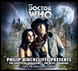 img - for Philip Hinchcliffe Presents: The Ghosts of Gralstead / The Devil's Armada (Doctor Who: The Fourth Doctor Adventures) book / textbook / text book