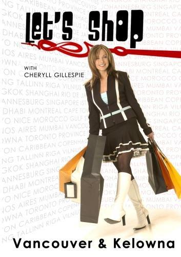 Lets Shop Vancouver & Kelowna [DVD] [Import]