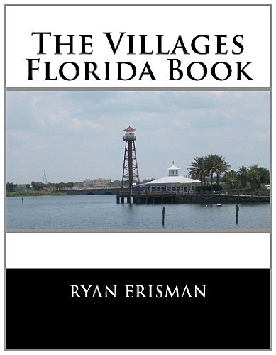 The Villages Florida Book (Volume 3)