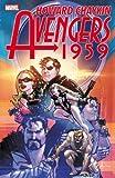 Avengers 1959 (Avengers (Marvel Paperback))