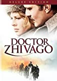 DOCTOR ZHIVAGO (DVD/DELUXE EDITION/ECO) DOCTOR ZHIVAGO (DVD/DELUXE EDITION/ECO)