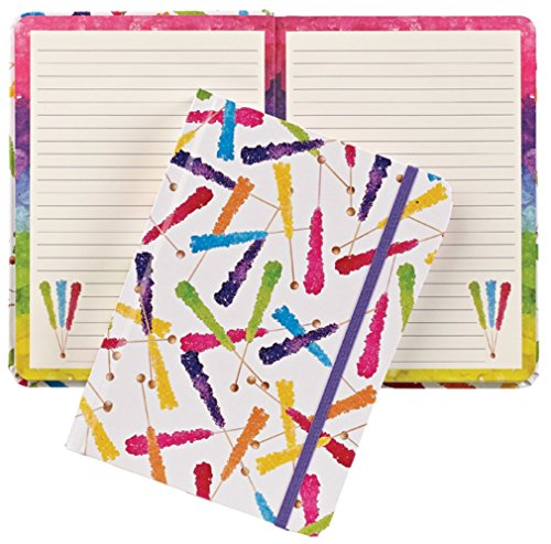 iscream Rock Candy Hard Covered Journal - 1