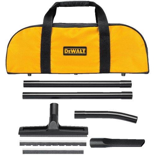 DEWALT D279059 Dust Extractor Accessory Kit, 5-Piece