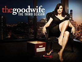The Good Wife - Staffel 3