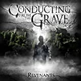 Revenants by Conducting From the Grave (2010) Audio CD