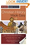 Christian History Made Easy (Rose Bib...