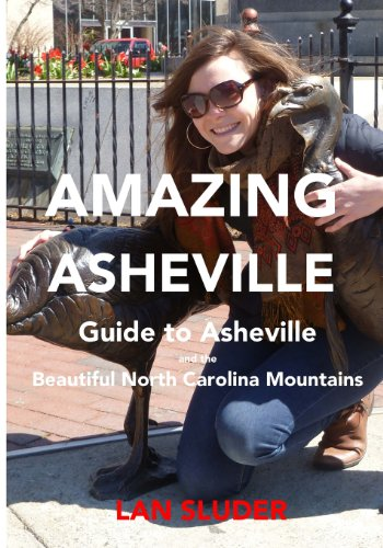 Amazing Asheville: Your Guide To Asheville And The Beautiful North Carolina Mountains front-151547