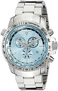 Swiss Legend Men's 10013-102 World Timer Chronograph