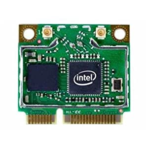 Intel Centrino Advanced-N 6205, 62205AN.HMWWB: Amazon.it: Elettronica