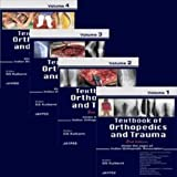 img - for Textbook of Orthopaedics and Trauma book / textbook / text book