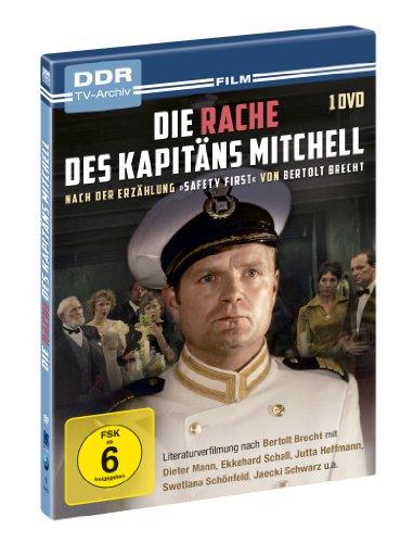 Die Rache des Kapitäns Mitchell - DDR TV-Archiv